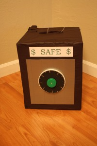Safe Pinata
